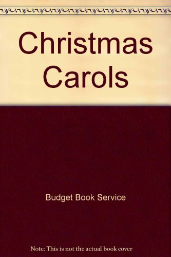 Christmas Carols: Simple Piano Arrangements - Favorites Old & New: Konecky, William S. & ...