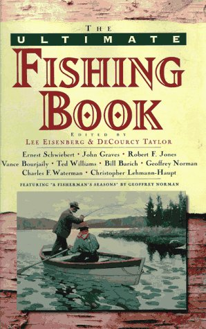 9780883657782: The Ultimate Fishing Book