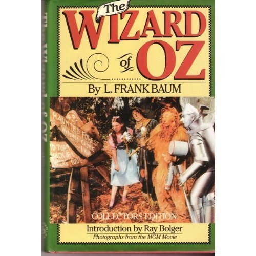 The Wizard of Oz : 100th Anniversary Edition