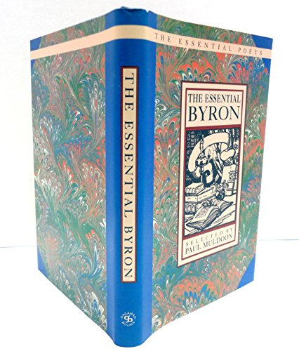 9780883658031: The Essential Byron (Essential Poets Series)