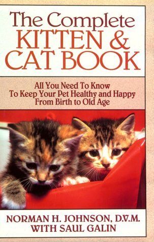 9780883658192: The Complete Kitten and Cat Book
