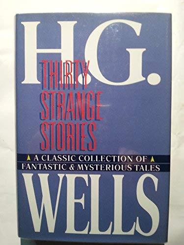 9780883658215: Thirty Strange Stories