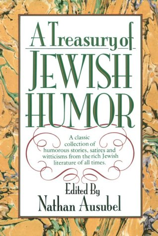 9780883658420: A Treasury of Jewish Humor