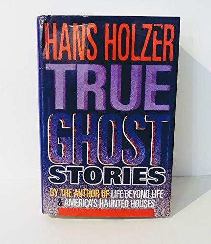 9780883658505: True Ghost Stories