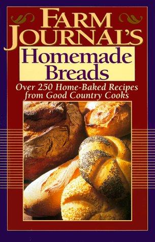 9780883658758: Farm Journal's Homemade Breads