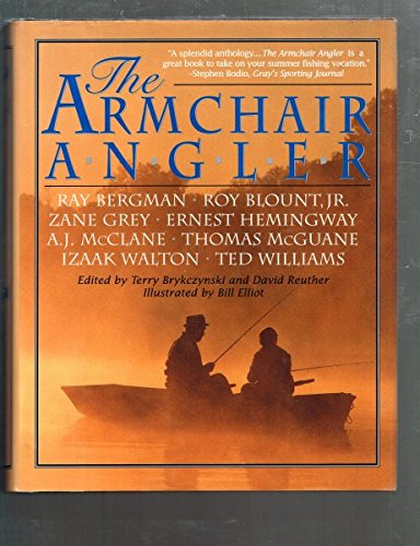 9780883658765: The Armchair Angler