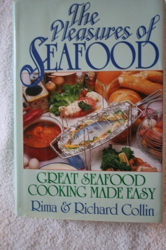 9780883659175: The Pleasures of Seafood