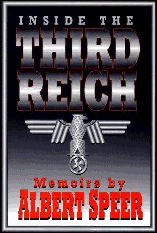 9780883659243: Inside the 3rd Reich: Memoirs
