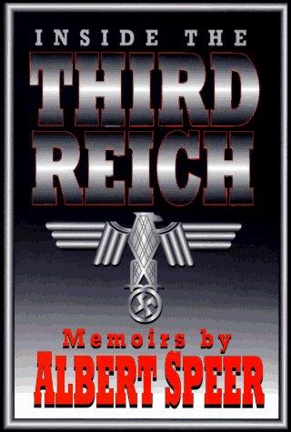 9780883659243: Inside the Third Reich: Memoirs