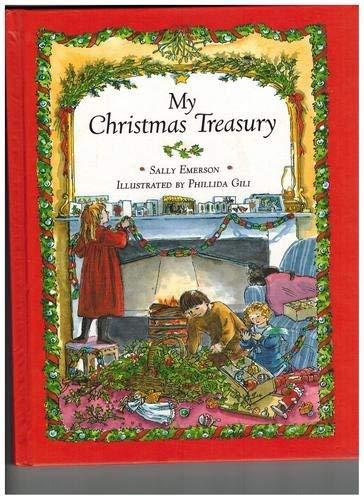 9780883659281: My Christmas Treasury