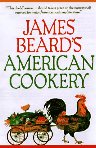 9780883659588: James Beard's American Cookery