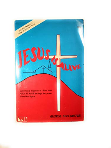 9780883680018: Jesus is alive!