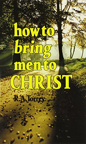 9780883680988: How To Bring Men To Christ