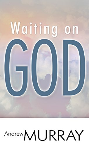 Waiting on God (9780883681015) by Murray, Andrew