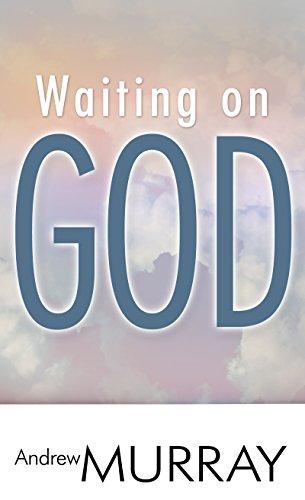 9780883681015: Waiting On God