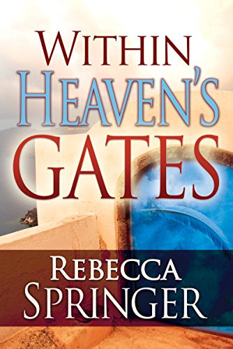 9780883681251: Within Heaven's Gates (Originally Entitled Intra Muros)