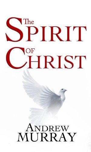9780883681268: The Spirit of Christ