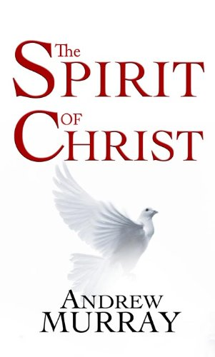 9780883681268: The Spirit of Christ