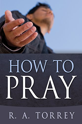 9780883681336: How To Pray
