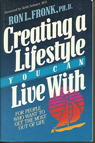 9780883682029: Creating a Lifestyle You Can Live With
