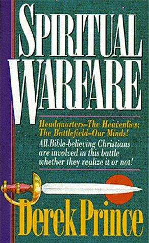 9780883682562: Spiritual Warfare