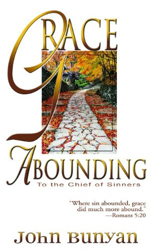 9780883682593: Grace Abounding