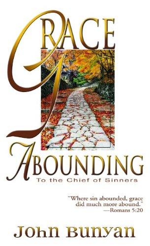 9780883682593: Grace Abounding