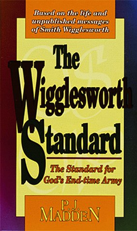 The Wigglesworth Standard: P. J. Madden