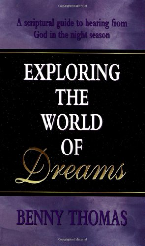 9780883682784: Exploring The World Of Dreams