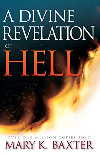9780883682791: A Divine Revelation Of Hell