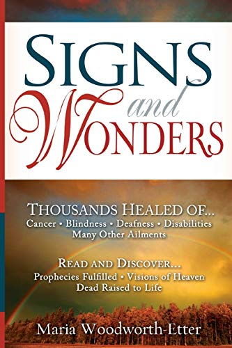 9780883682999: Signs And Wonders