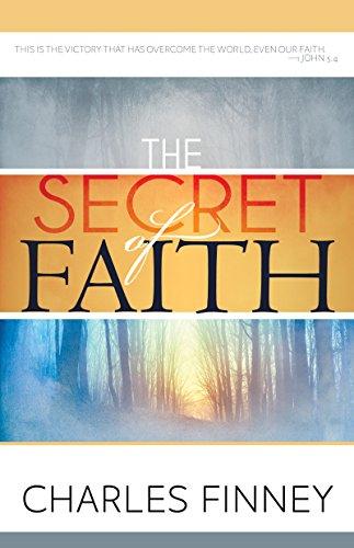 9780883683255: Secret Of Faith