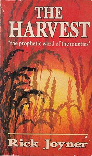 9780883683286: The Harvest