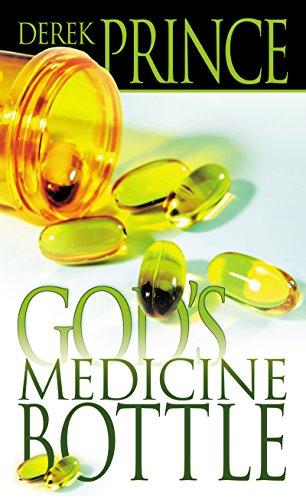 God's Medicine Bottle: Prince, Derek