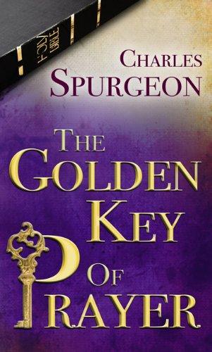 9780883683507: Golden Key Of Prayer