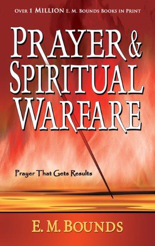 9780883683613: Prayer And Spiritual Warfare