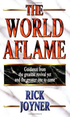 World Aflame: Joyner, Rick