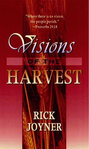 9780883683743: Visions of the Harvest