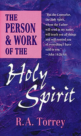 9780883683842: The Person and Work of the Holy Spirit
