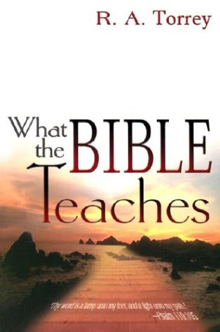 9780883684009: What the Bible Teaches