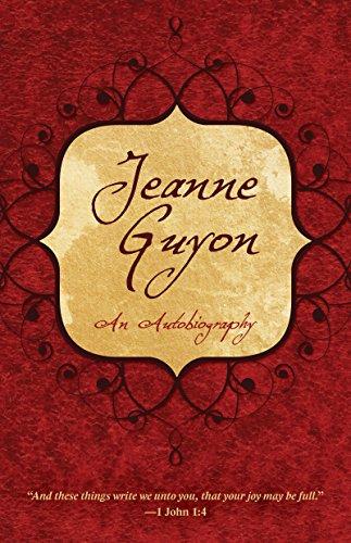 9780883684023: Jeanne Guyon: An Autobiography