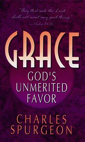 9780883684030: Grace: Gods Unmerited Favor