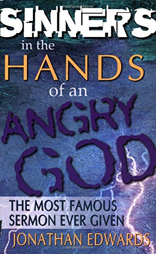 9780883684153: Sinners In The Hands Of An Angry God