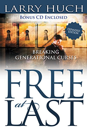 9780883684283: Free At Last (Expanded W/ Study Guide On CD)