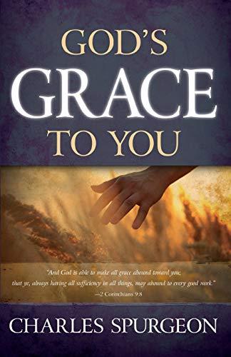 9780883684320: God's Grace To You