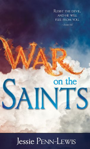 9780883684559: War on the Saints