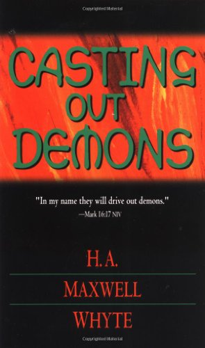 9780883684689: Casting Out Demons