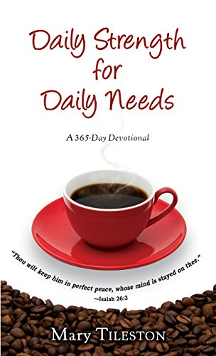 9780883684726: Daily Strength For Daily Needs