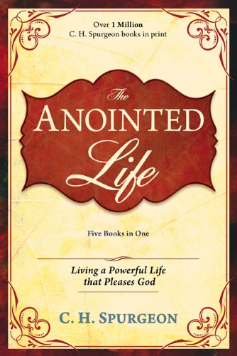 9780883684733: Anointed Life