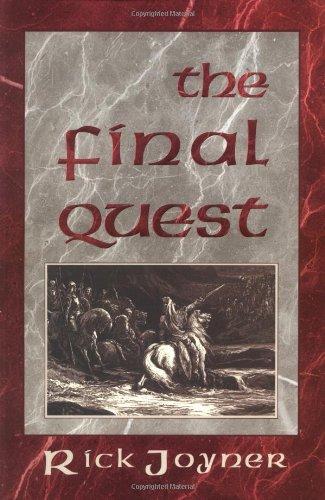 9780883684788: The Final Quest